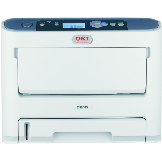 Oki LED Printer 62446707 C610CDN