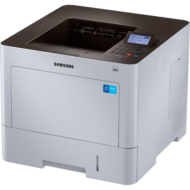 Samsung ProXpress TAA Compliant - Monochrome Single Function Printer 47 PPM SL-M4530ND/TAA M4530ND