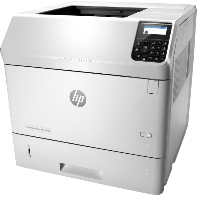 HP LaserJet Printer E6B72A#201 M606dn