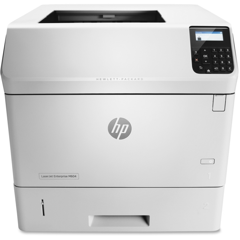 HP LaserJet Enterprise Printer E6B67A HEWE6B67A M604n
