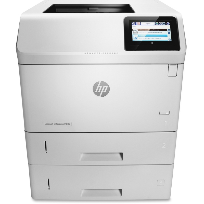 HP LaserJet Enterprise Printer E6B71A HEWE6B71A M605x