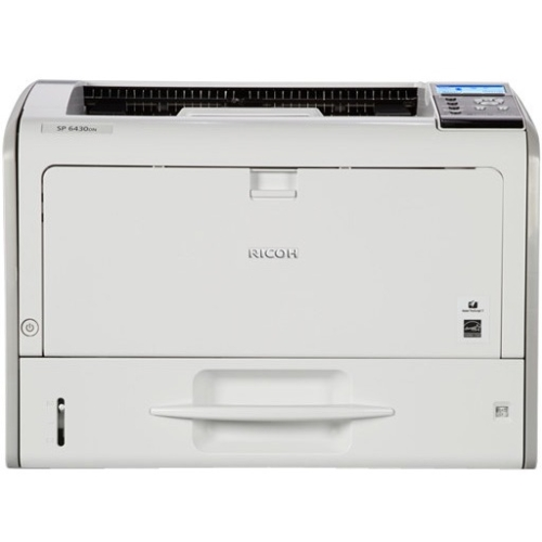 Ricoh Black and White Printer 407482 SP 6430DN