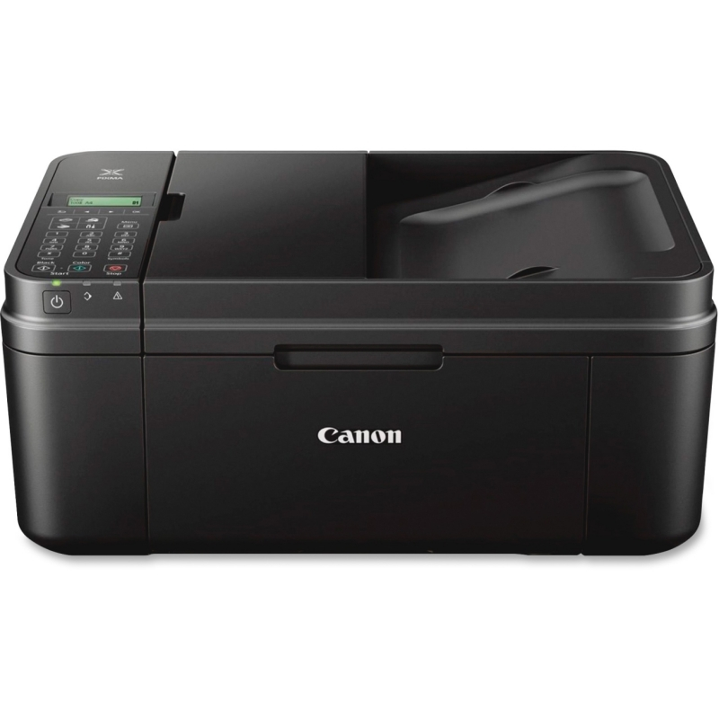 Canon Wireless Office All-In-One Printer MX492BK CNMMX492BK MX492
