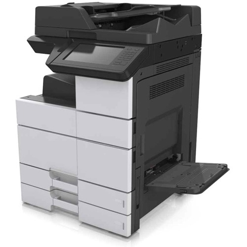 Lexmark Multifunction Laser Printer Government Compliant CAC Enabled 26ZT023 MX910DE