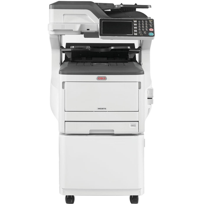 Oki LED Multifunction Printer 62445305 MC873DNC
