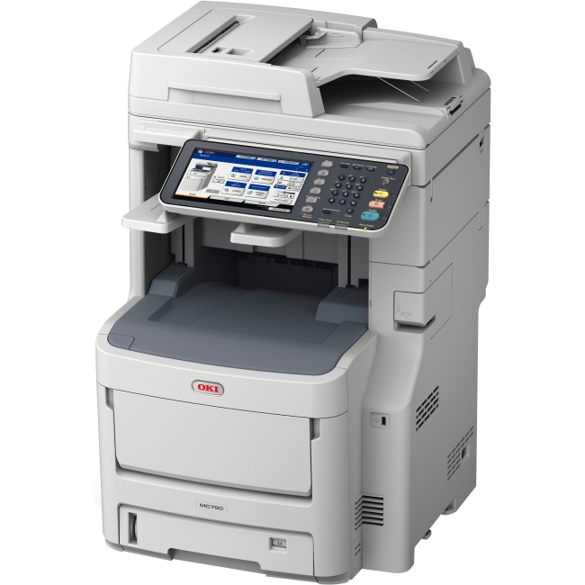 Oki LED Multifunction Printer 62446305 MC780f+
