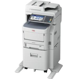 Oki LED Multifunction Printer 62446307 MC780FX+