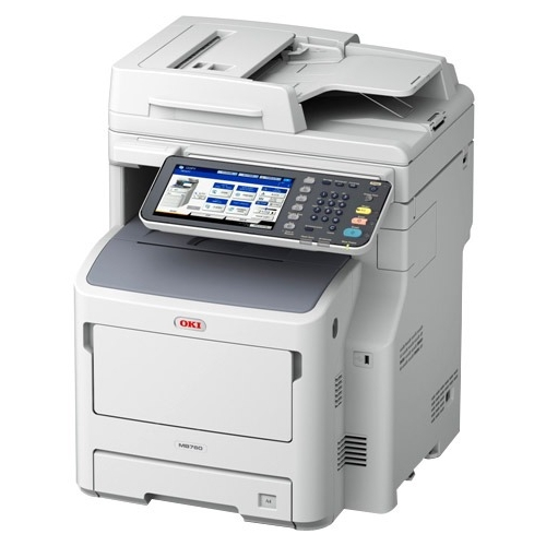 Oki LED Multifunction Printer 62446001 MB760+