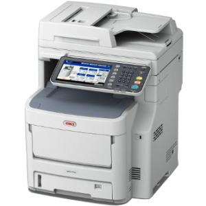 Oki LED Multifunction Printer 62446101 MB770+
