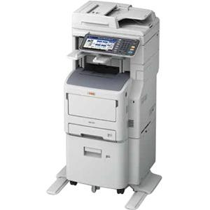 Oki LED Multifunction Printer 62446107 MB770fx+