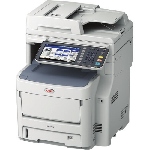 Oki LED Multifunction Printer 62446201 MC770+