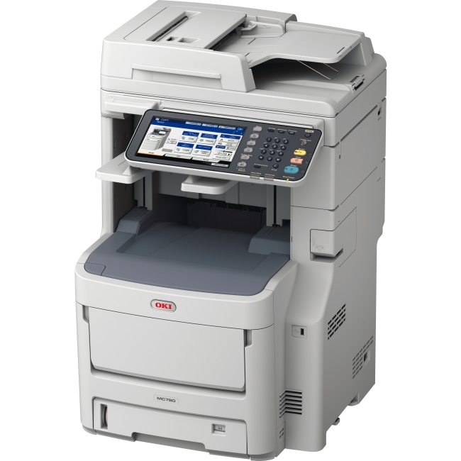 Oki LED Multifunction Printer 62446301 MC780+