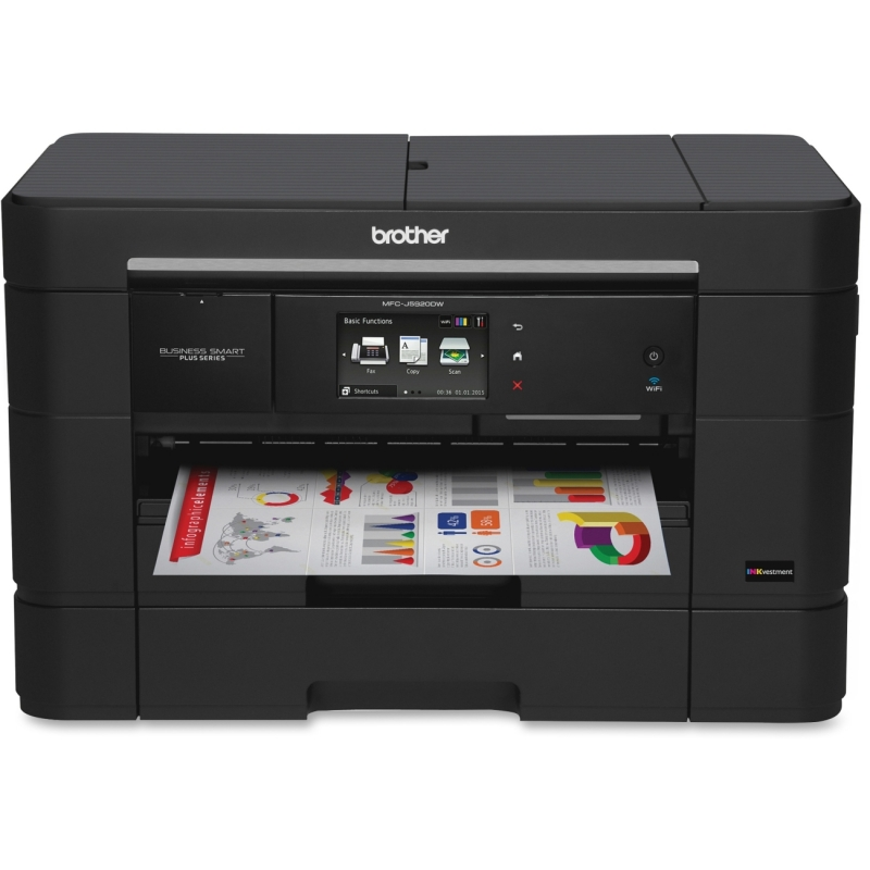 Brother Business Smart Inkjet Multifunction Printer MFC-J5920DW BRTMFCJ5920DW