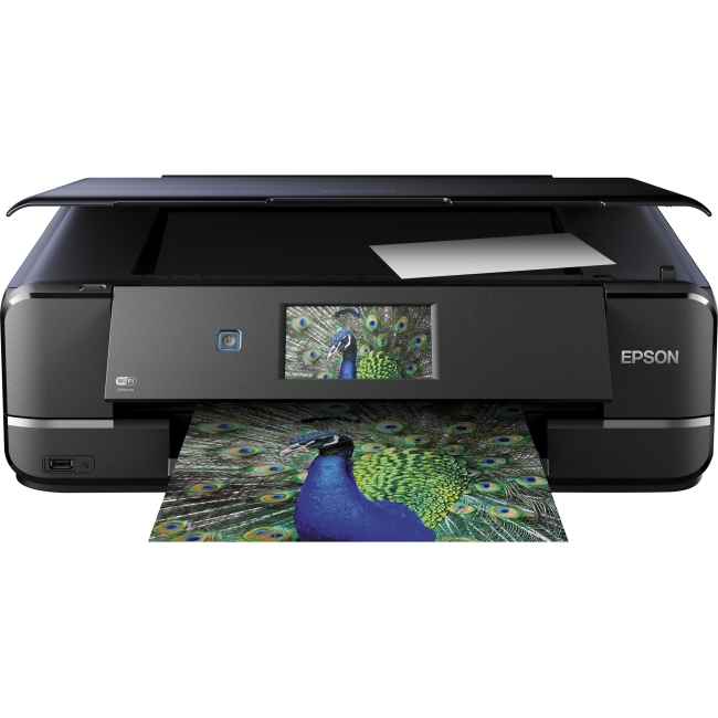 Epson Expression Photo Color Inkjet Printer C11CE82201 XP-960