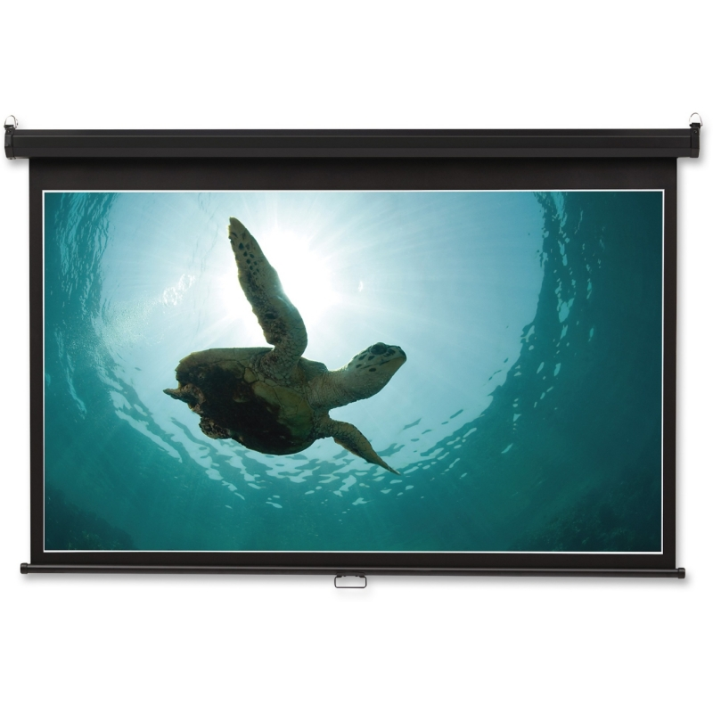 Quartet Wide Format Projection Screen 85573 QRT85573