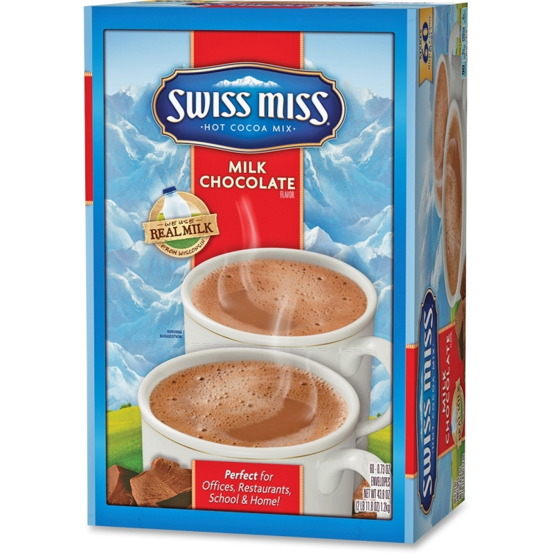 Swiss Miss Cocoa 47437 CNG47437