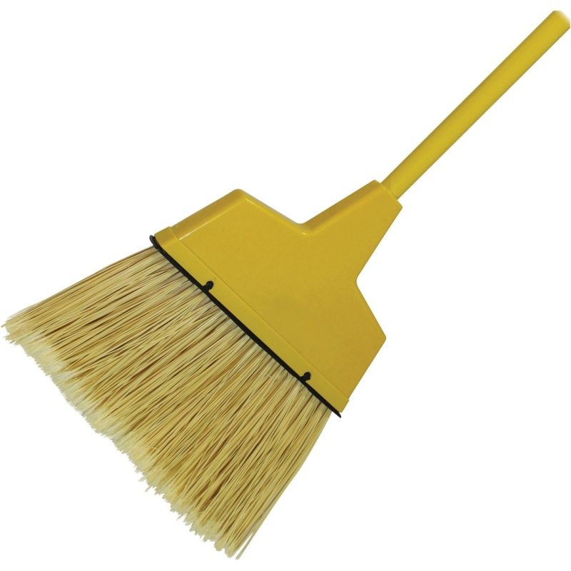Impact Products Large Angled Plastic Broom 91527B IMP91527B