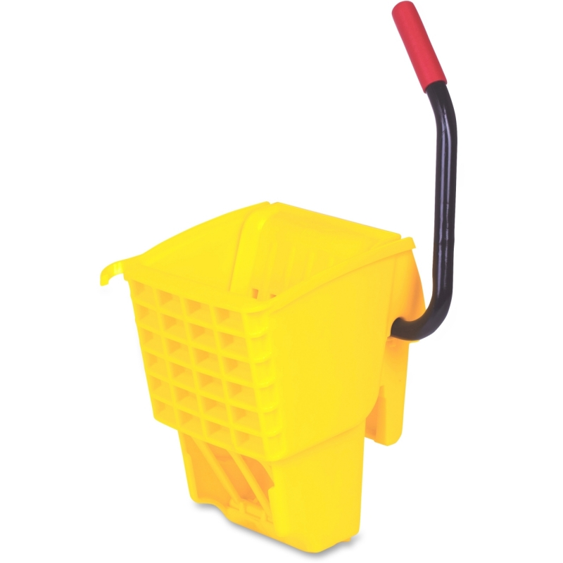 Rubbermaid Commercial WaveBrake Side Press Wringer for WaveBrake Mop Buckets 612788YW RCP612788YW