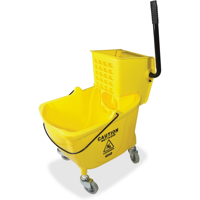 Genuine Joe Bucket/Wringer Combo 02347 GJO02347