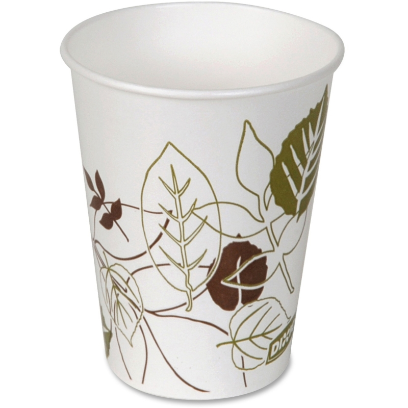 Dixie Pathways Design Paper Cold Cups 9PPATH DXE9PPATH
