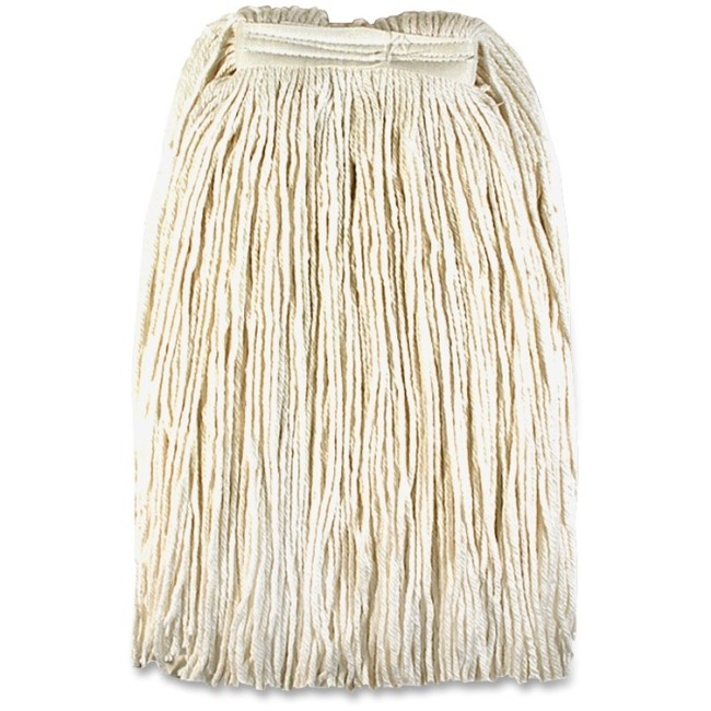 Genuine Joe Mop Head Refill 48260CT GJO48260CT