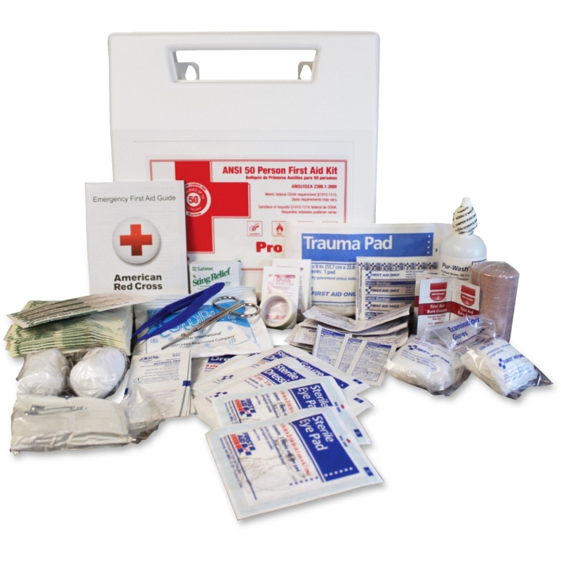 Impact Products 50-person First Aid Kit 7850 IMP7850