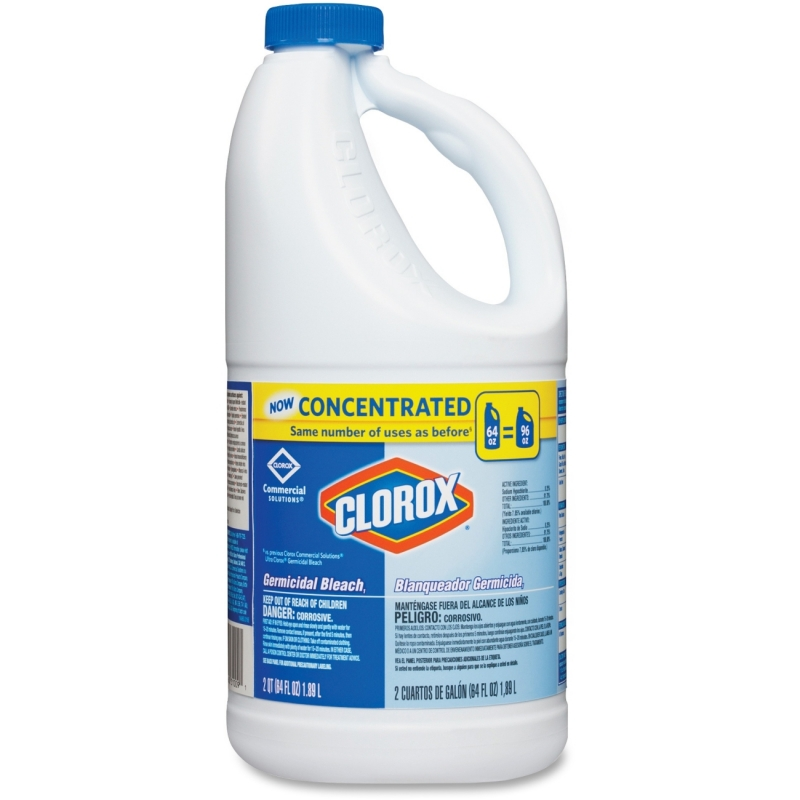Clorox Concentrated Regular Bleach 31009EA CLO31009EA