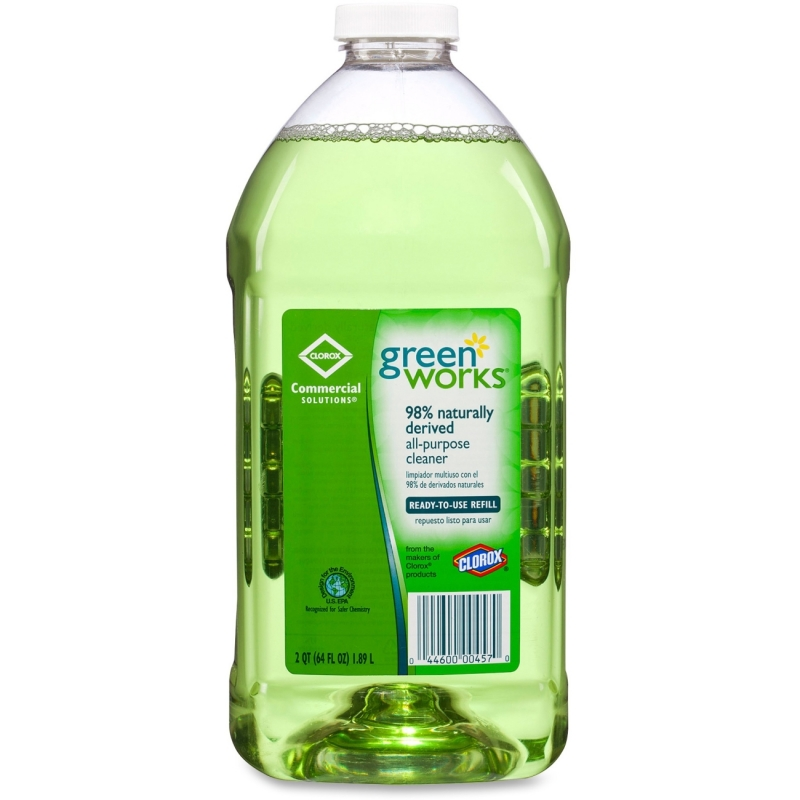 Green Works All-Purpose Cleaner 00457CT CLO00457CT