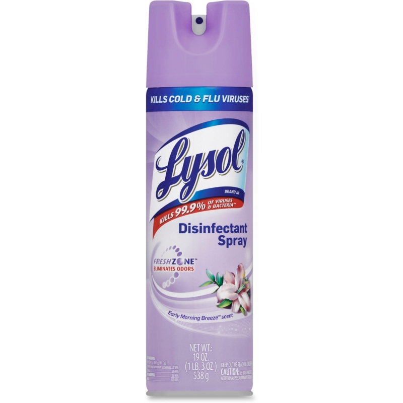 Lysol Disinfectant Spray 80834 RAC80834