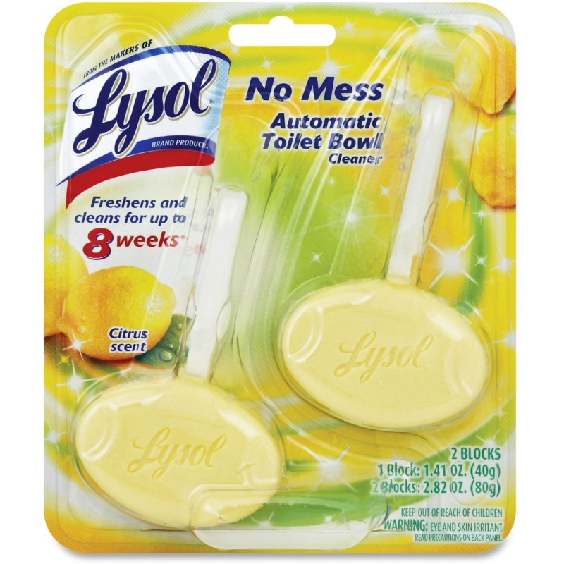Lysol No Mess Toilet Bowl Cleaner 83723 RAC83723