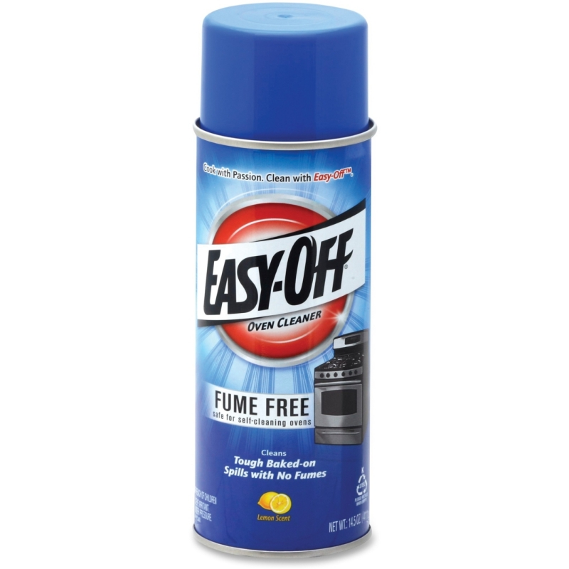 Easy-Off Fume Free Oven Cleaner 87977 RAC87977