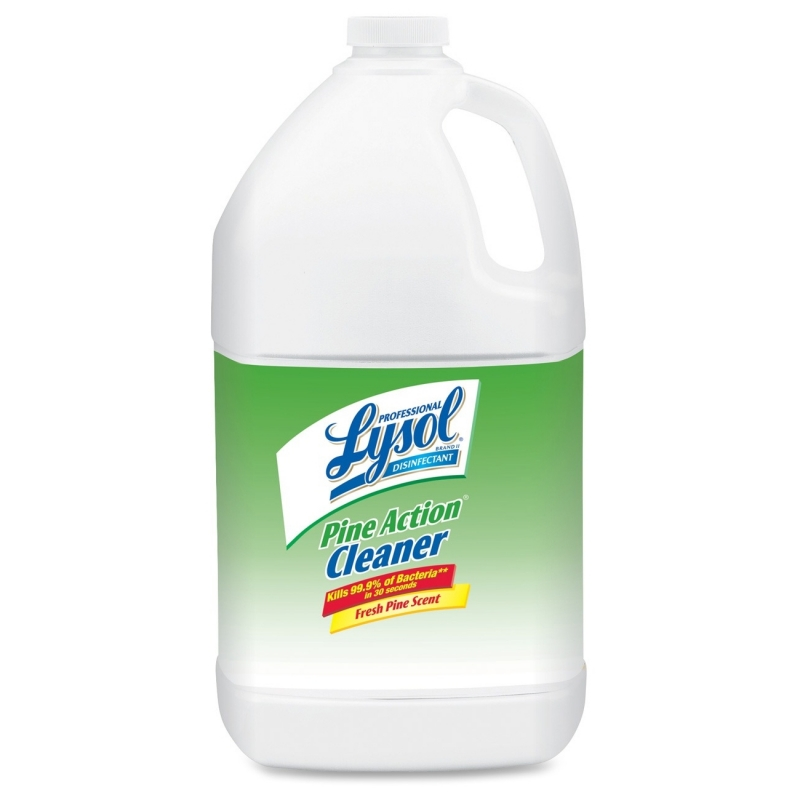 Lysol Disinfectant Pine Action Cleaner (Concentrate) 02814CT RAC02814CT