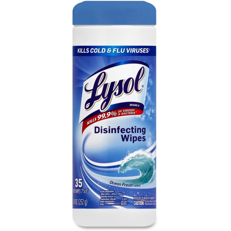 Lysol Disinfecting Wipes 81146CT RAC81146CT