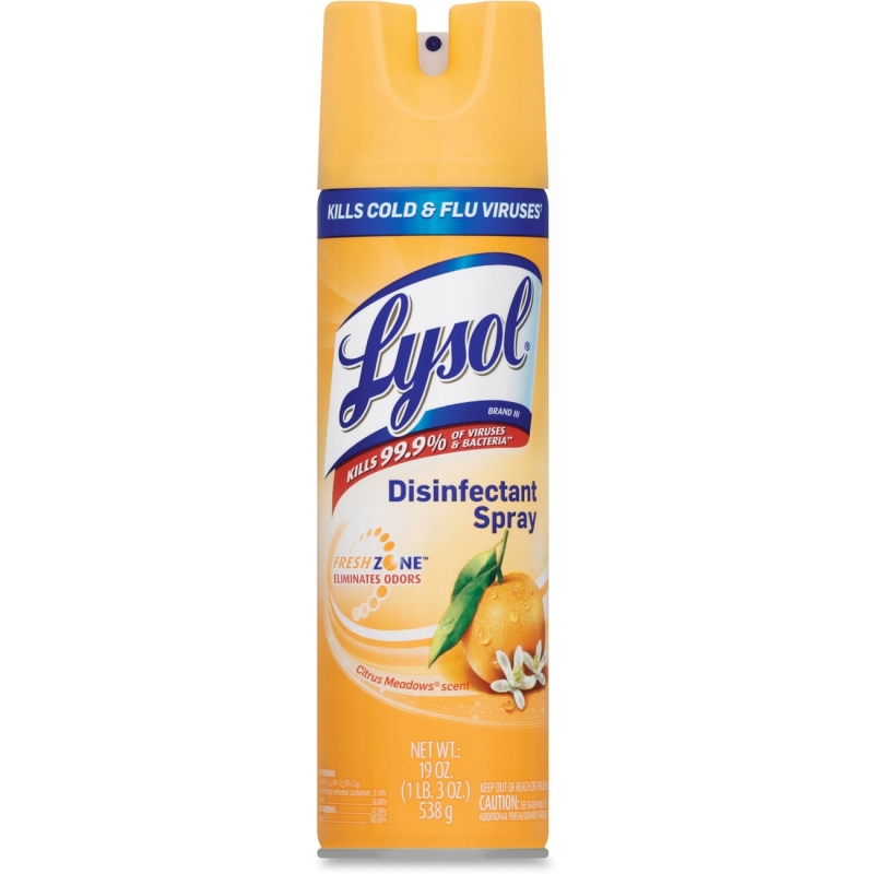 Lysol Citrus Disinfectant Spray 81546CT RAC81546CT