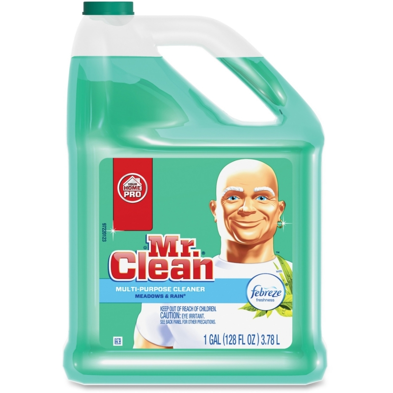 Mr. Clean Multipurpose Cleaner with Febreze 23124 PGC23124