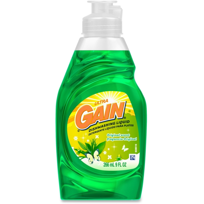 Gain 9oz Bottle Liquid Detergent 00253 PGC00253