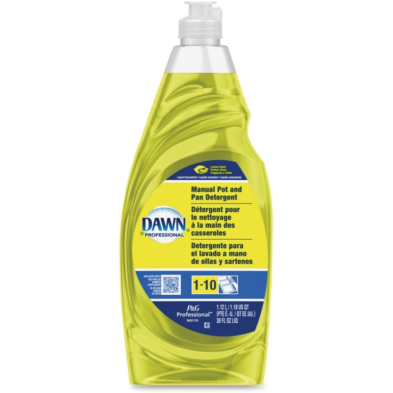 Dawn Dishwashing Liquid 45113 PGC45113