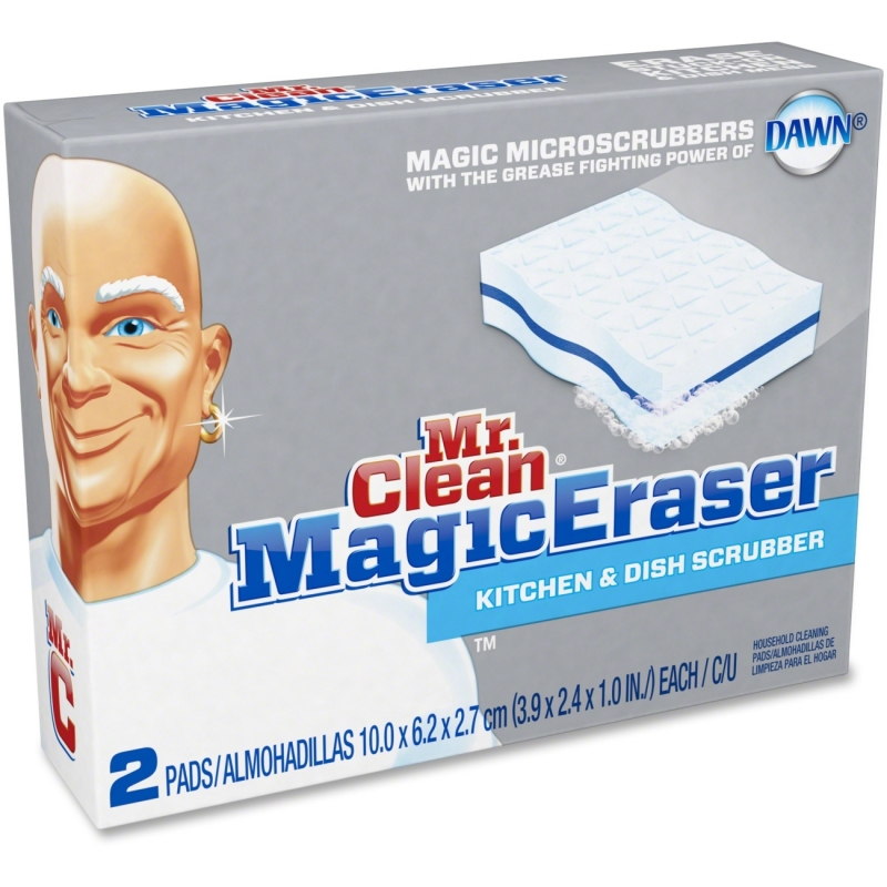 Mr. Clean Magic Eraser 47546CT PGC47546CT