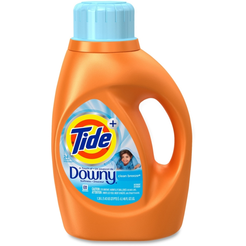 Tide Plus Downy Detergent 87458 PGC87458