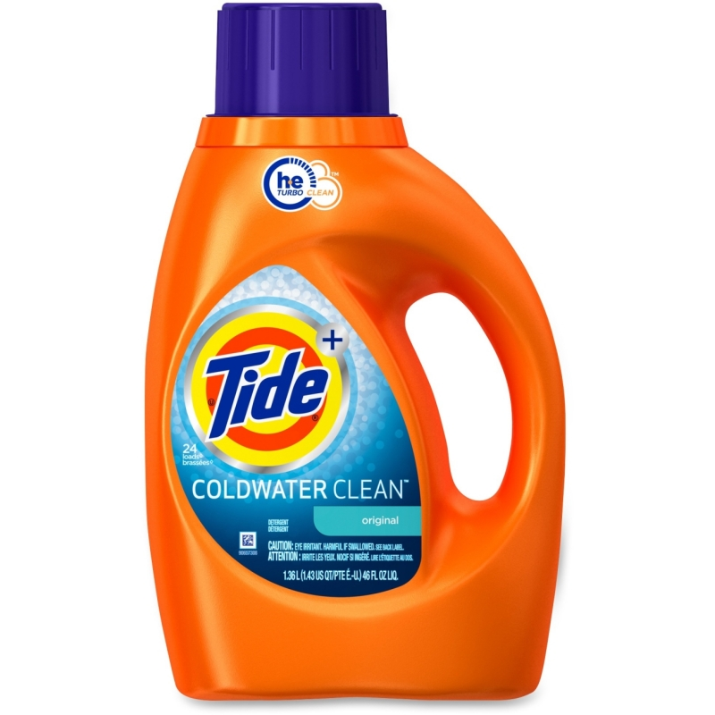 Tide Cold Water Laundry Detergent 87352 PGC87352