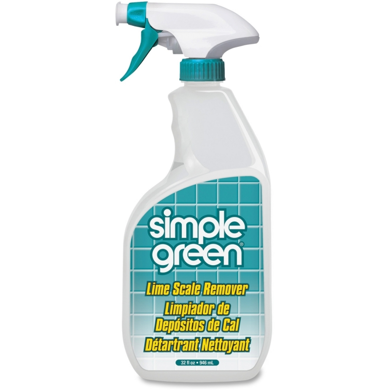 Simple Green Lime Scale Remover Spray 50032 SMP50032