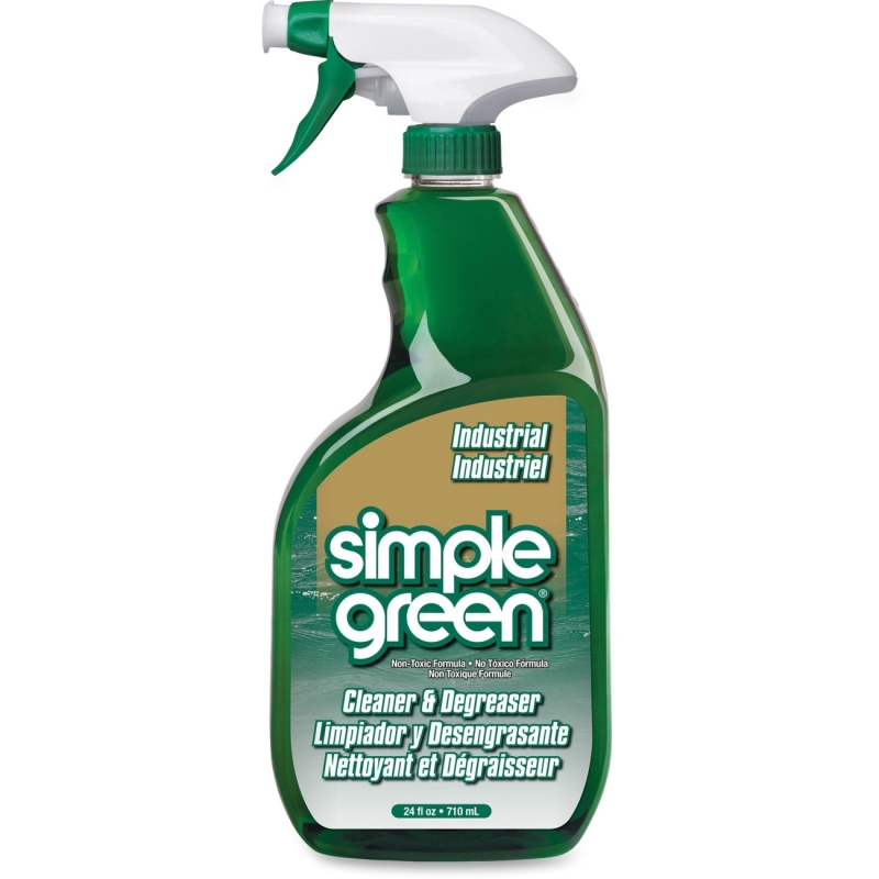 Simple Green Industrial Cleaner & Degreaser 13012CT SMP13012CT