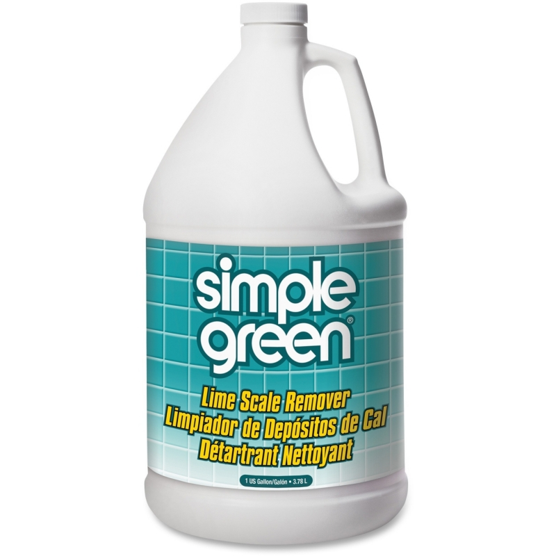 Simple Green Lime Scale Remover 50128CT SMP50128CT