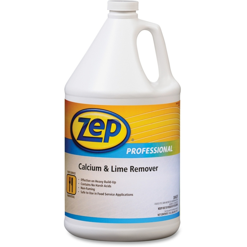 Zep Professional Calcium/Lime Remover R11524CT ZPER11524CT