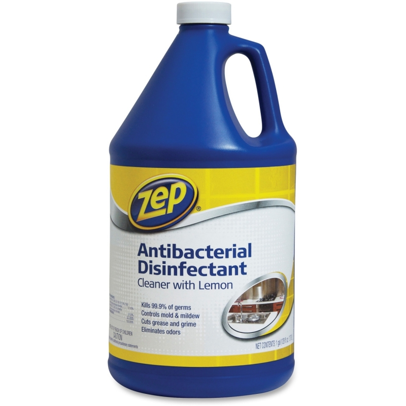Zep Commercial Antibacterial Disinfectant Cleaner 1041688 ZPE1041688