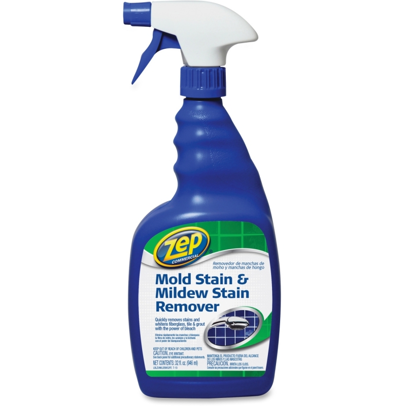 Zep Commercial Mold Stain/Mildew Stain Remover 1041725 ZPE1041725