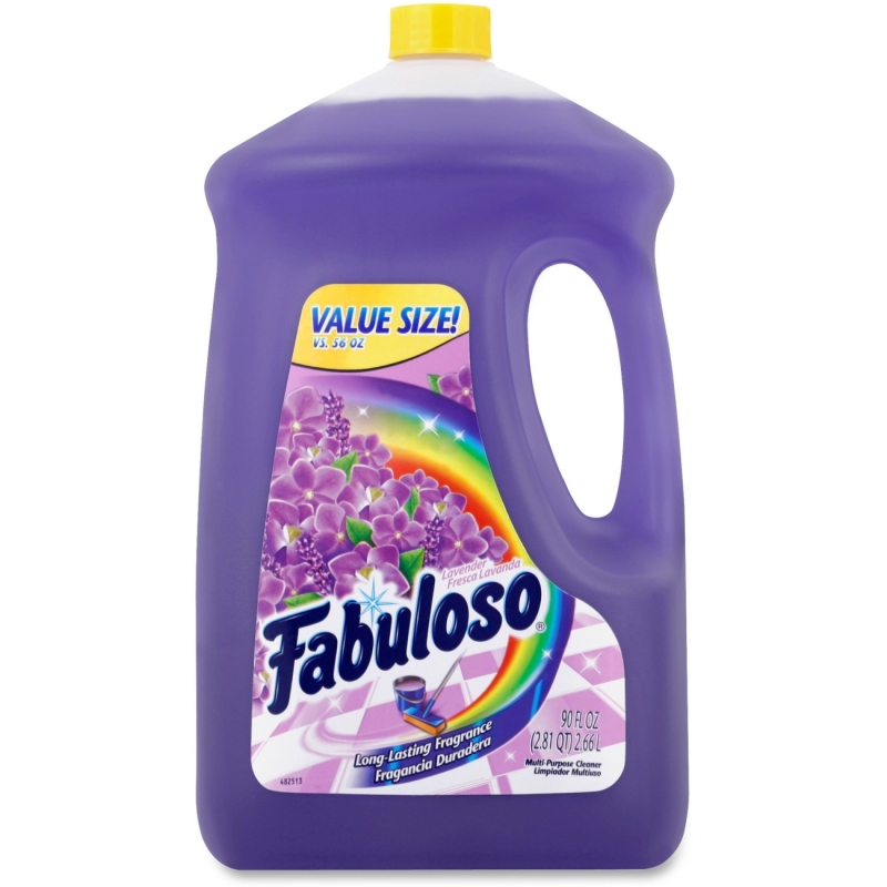 Fabuloso Scent Multiuse Cleaner 53057 CPC53057
