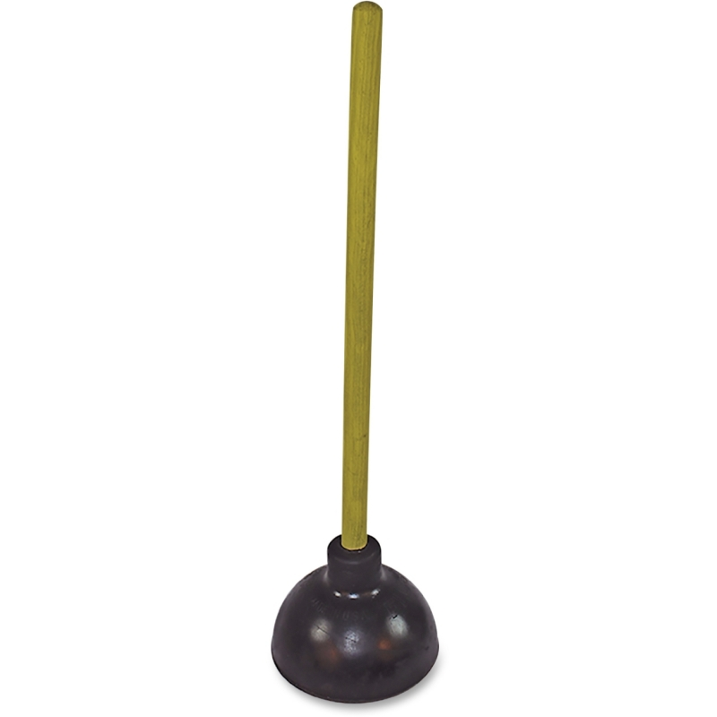 Genuine Joe Value Plus Plunger 85130 GJO85130