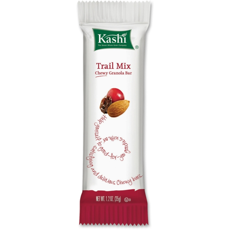 Kashi Trail Mix Chewy Granola Bar 37948 KEB37948