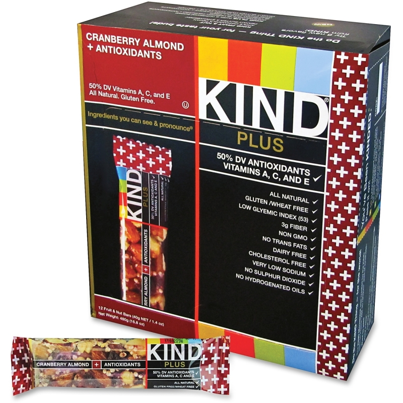 KIND Snack Bars 17211 KND17211